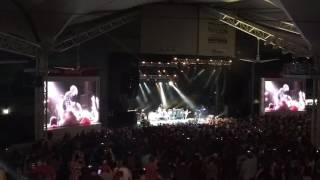 Cage the Elephant - Mess Around - Paraguana Live