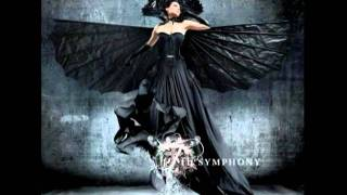 Apocalyptica ft. Lacey Mosley :: Broken Pieces