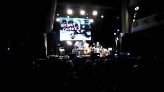 Benni Chawes in concert la Braila. Stiri Braila - Probraila.ro