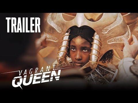 Vagrant Queen – Trailer | SYFY