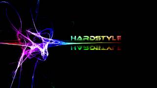 Afrojack - Rock The House (Al_E Hardstyle Remix)