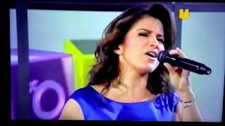 Eres -Alessandra Rosaldo y Jose Maria Napoleón 2/6/2016