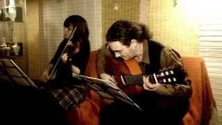 Natalia Colotelo Pancec & Maxim Belciug - Milonga Tradicional