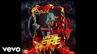 Spice - Under Fire (Audio Video)