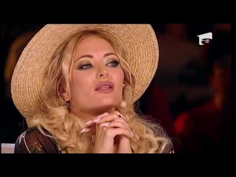 Alicia Keys - If I Ain't Got You. Vezi interpretarea lui Enrica Tara, la X Factor!