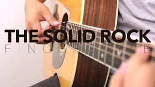 The Solid Rock (Simple Fingerstyle Arrangement Vol 4) - Zeno