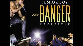 Junior boy - Banger freestyle