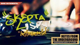Skepta - I Spy (Grime Instrumental) HQ Audio