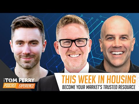 This Week in Housing - August 7th, 2020
