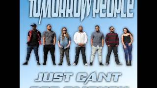 Tomorrow People - Just Can't Get Enough (Official Audio) (FM Records Music ) (May 2017)