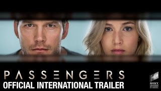 Passengers | Teaser trailer | Sony Pictures