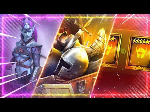 GUARANTEED Coldheart! BONUS Leggo! | RAID Shadow Legends