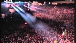 Iron Maiden - Live At Donington 1992 - 17. The Trooper