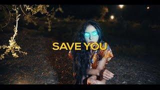 BabySymph - Save You (official music video) Dir. by @jezuzdelarosa