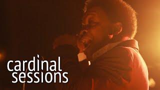 Lee Fields - I Still Got It (live) - CARDINAL SESSIONS