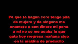 Los teke teke -- Makina ( con letras ) 2013