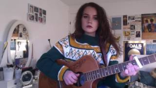 Wheres My Love Syml Cover - Elana
