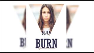 Burn - Ellie Goulding [Spanish Version] Alba Muriel (Audio)