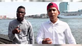 Francis feat. Randy & DS - Jij hoort bij mij (Video)