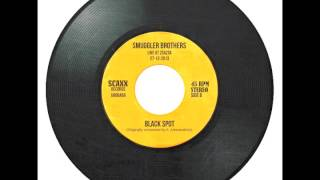 Smuggler Brothers - Black spot (live 2013) [Originally composed by A. Alessandroni]