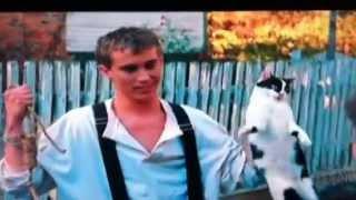 Gonna kill kitty scene from 2001 Maniacs