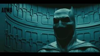 Batman Trailer (Inhumans Style) Rag'n'bone man - Human