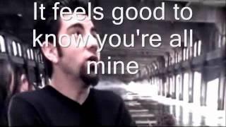 Deftones - Be Quiet And Drive (Far Away) KARAOKE.wmv