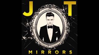 Justin Timberlake - Mirrors (Wav Surgeon Dubstep Remix)