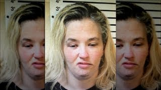 Truly Tragic Details About Mama June