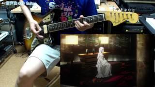 """【とある魔術の禁書目録Ⅱ OP】 """"No Buts""""ギター弾いてみた♪"""