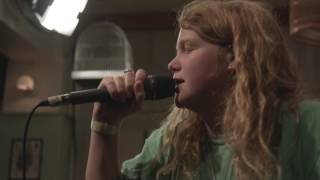 Kate Tempest - Ketamine For Breakfast (Live on KEXP)