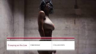 Teyana Taylor | NAO | Beyonce | Rihanna Reggae Riddim type beat - Creeping On the Low New* 2017