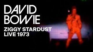 David Bowie – Ziggy Stardust, taken from 'Ziggy Stardust The Motion Picture'
