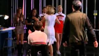 GLEE   Full Performance of 'We Are Young'
