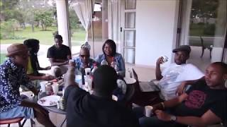 Chapter Miz  - Kendrick Lamar - Chapter 6 Video