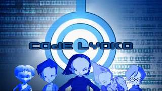"""Code Lyoko Theme """"A World Without Danger"""" Cover"""