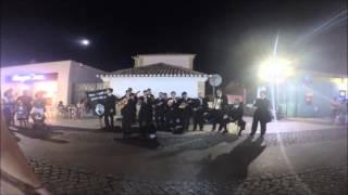FAN-Farra Académica de Coimbra @ Algarve'15 - Mondego