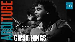 "Gipsy Kings ""Bamboleo"" (live officiel) - Archive INA"