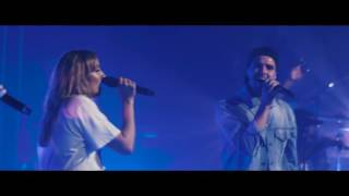 Where You Are (Jesus) -  Hillsong Young & Free (Live )