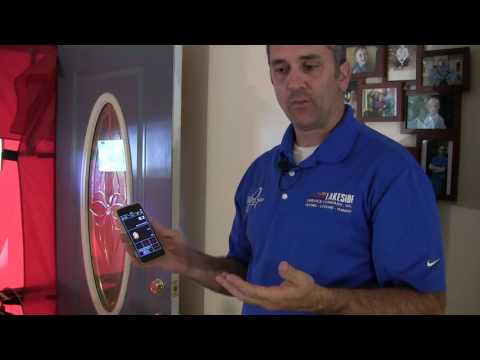 How to Perform a Blower Door Test