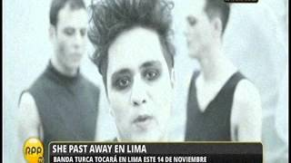 She Past Away en Lima - RPP