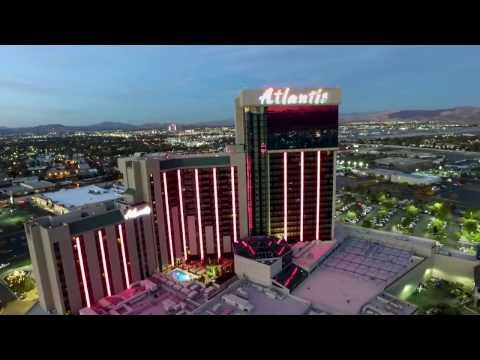 Plan Your Next Reno-Tahoe Getaway at Atlantis Casino Resort Spa