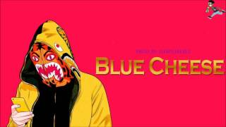 """[FREE] Quavo x Gucci Mane x Young Dolph Type Beat - """"Blue Cheese"""" 