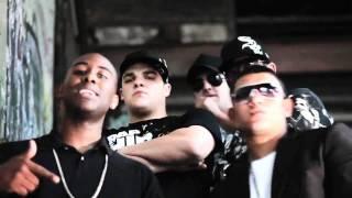 STRESSFILM feat. LONYEN, CF,NAZ Wo sind wir