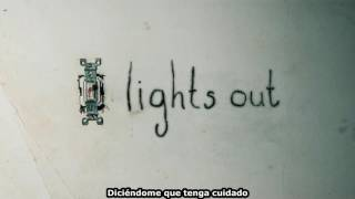 Malia J - For What It's Worth (Lights Out Song Extended) (Subtitulada al español)