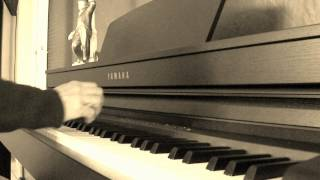 L'autre valse d'Amelie. Tiersen piano cover