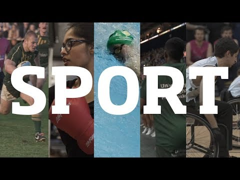 Sport at Nottingham
