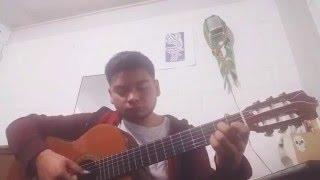 El derecho de vivir en paz - Gustavo Grez ( Cover Victor Jara)