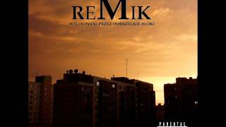 Remik ( feat Rolf , WesteWes ) - Back in the Day's ( prod. Gorgo )