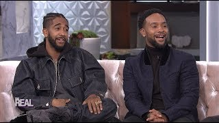 FULL INTERVIEW – Part 3: B2K on Reuniting and More!